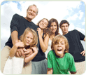 Plan 3  Family (6 Members)  $99 Month